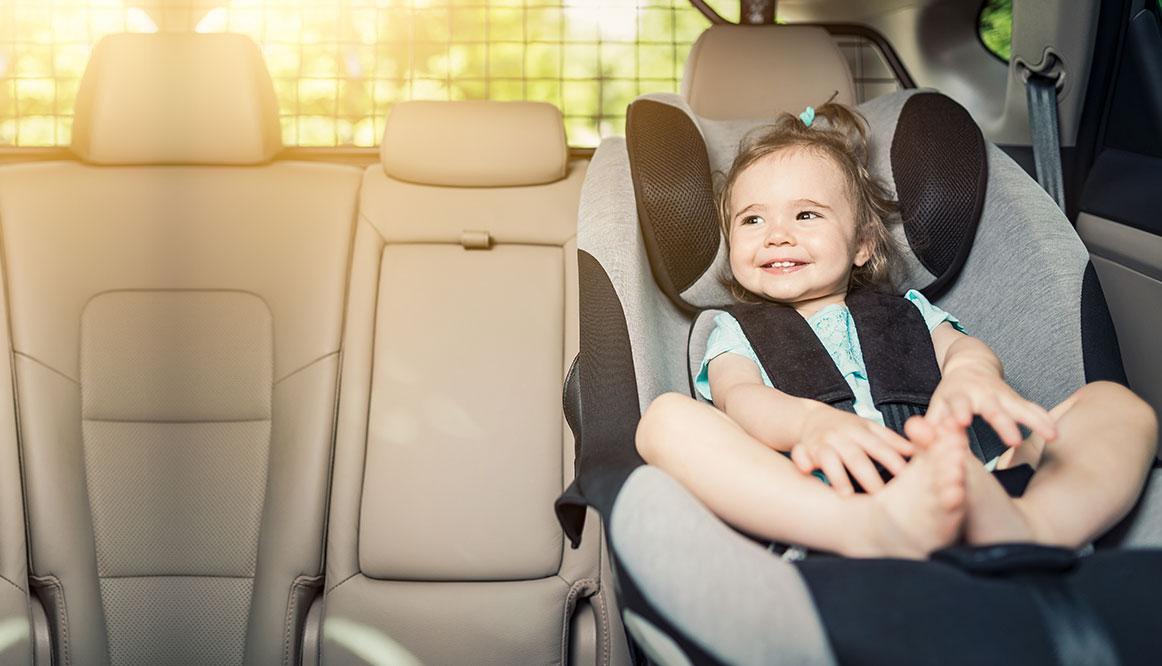 Child Seat Installer