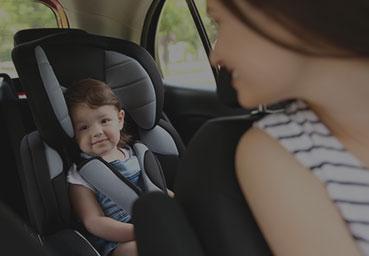CHILD SEAT CERTIFIED INSTALLER