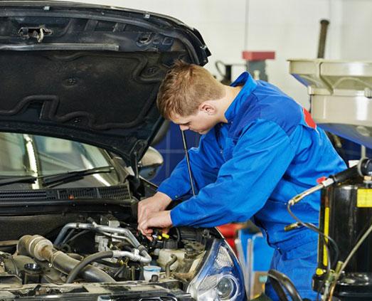 Minor Car Repair